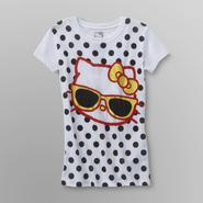 Hello Kitty Girl's Graphic T-Shirt - Polka Dot at Sears.com