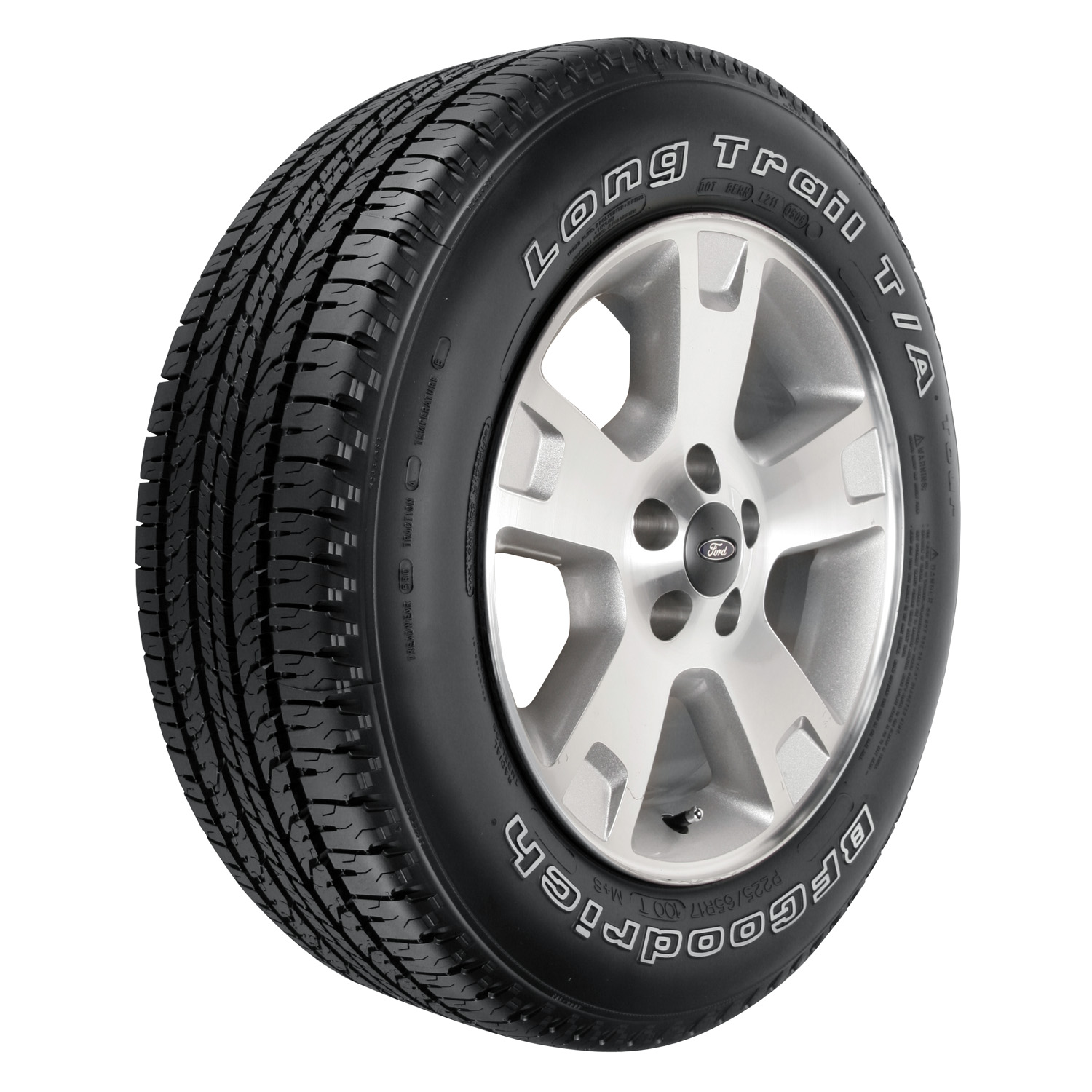Light Truck & SUV Tires
