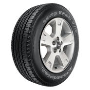 BFGoodrich Long Trail T/A Tour - P265/70R17 113T ORWL - All Season Tire at Sears.com