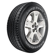 BFGoodrich Long Trail T/A Tour - P235/70R15 102T ORWL - All Season Tire at Sears.com