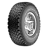 BFGoodrich All-Terrain T/A KO - LT225/75R16E 115S RWL - All Season Tire at Sears.com