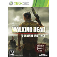 Activision Walking Dead: Survival Instinct - Xbox 360 at Kmart.com