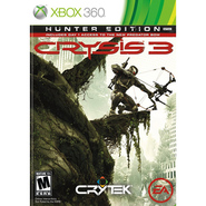 Electronic Arts Crysis 3 Hunter Edition Xbox 360 at Kmart.com