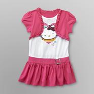 Hello Kitty Girl's Shrug Tunic at Sears.com