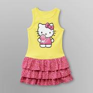 Hello Kitty Girl's Tank Dress - Cupcake at Sears.com