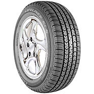 Cooper Lifeliner GLS - 215/60R17 96T BW - All Season Tire at Sears.com
