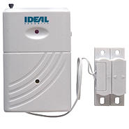 Ideal Security Inc. Wireless Door or Window Sensor with Alarm at Kmart.com