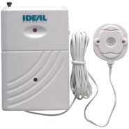 Ideal Security Inc. Wireless Water Detector Alarm at Kmart.com