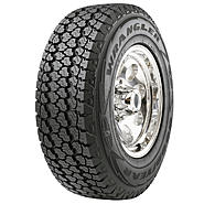 Goodyear Wrangler Silent Armor Pro Grade - LT265/75R16E 123/120R OWL - All Season Tire at Sears.com