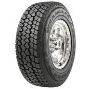 Goodyear Wrangler Silent Armor - P265/65R17 110T OWL - All Season Tire at Sears.com