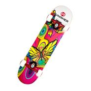 Punisher Skateboards Butterfly Jive 31-inch at Kmart.com