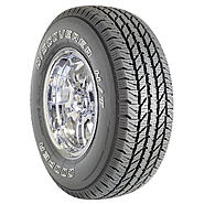 Cooper Discoverer HT - 245/65R17 107S OWL - All Season Tire at Sears.com
