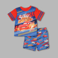 Disney Baby Infant & Toddler Boy's 2 Pc Cars Sleep Set at Kmart.com