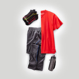 Undisputed Champion Outfit at mygofer.com