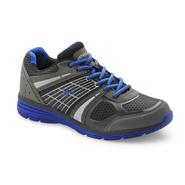Athletech Men's Ath L-Hawk2 Athletic Shoe - Grey - Every Day Great Price at Kmart.com