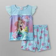 Disney Baby Infant & Toddler Girls' Little Mermaid 2 Pc Set at Kmart.com