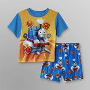 HIT Entertainment Thomas the Tank Engine Infant & Toddler Boy's Pajamas at Kmart.com