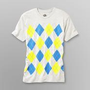 Point Zero Men's Graphic T-Shirt - Argyle at Sears.com
