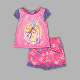 Disney Baby Infant & Toddler Girls' Princess 2 Pc Set at mygofer.com