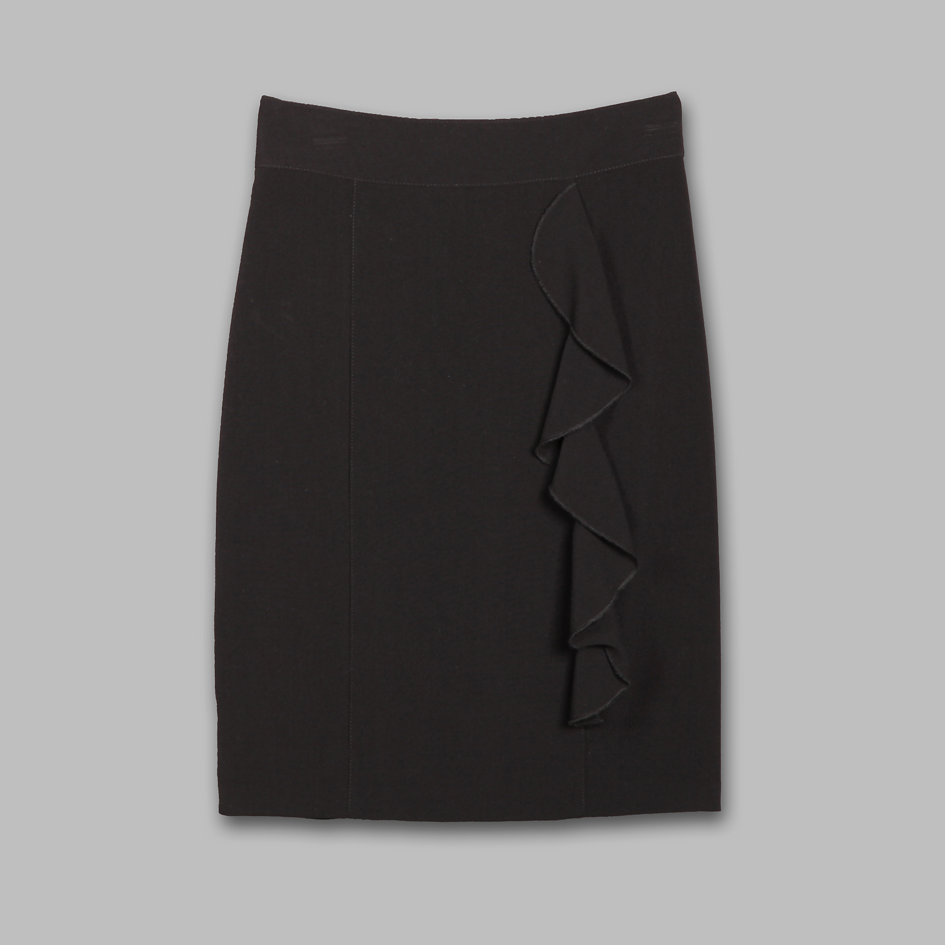 Junior's Front Ruffle Skirt at Sears.com