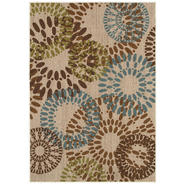Essential Home Rotation 59x84 Area Rug at Kmart.com