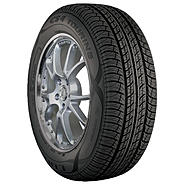 Cooper CS4 Touring - 225/55R17 97T BW - All Season Tire at Sears.com