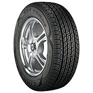 Cooper CS4 Touring - 215/65R16 98T BW - All Season Tire at Sears.com