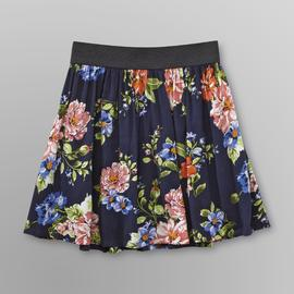Bongo Junior's Skirt - Floral Print at Sears.com