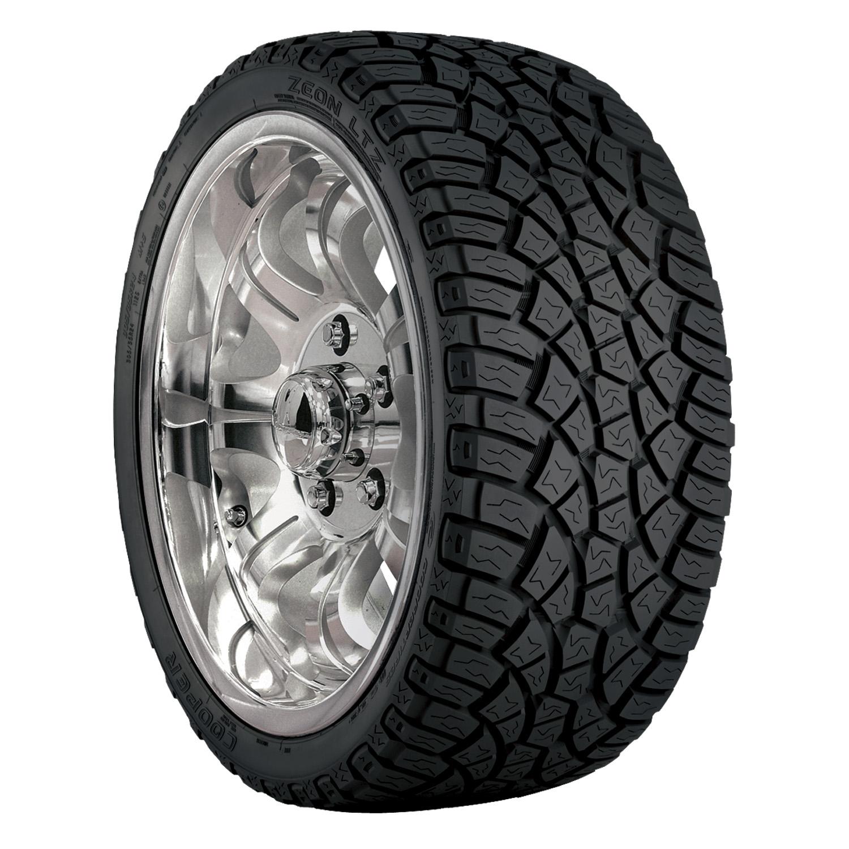 cooper zeon ltz 305 40r22xl 114s bw all terrain tire shop your way online shopping earn. Black Bedroom Furniture Sets. Home Design Ideas