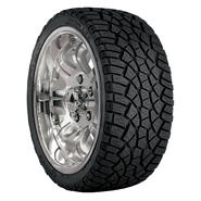 Cooper Zeon LTZ  - 275/60R20XL 119S BW - All Terrain Tire at Sears.com