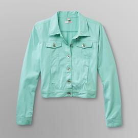 Bongo Junior's Colored Denim Jacket at Sears.com