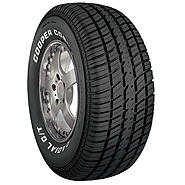 Cooper Cobra Radial GT - P235/70R15 102T RWL - All Season Tire at Sears.com