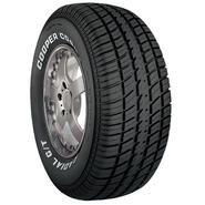 Cooper Cobra Radial GT - P215/70R15 97T RWL - All Season Tire at Sears.com