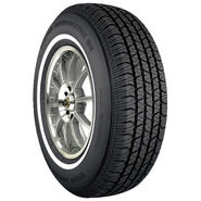 Cooper Trendsetter SE - P205/70R15 95S WW - All Season Tire at Sears.com