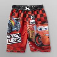 Disney Cars Infant & Toddler Boy's Board Shorts at Kmart.com