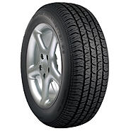 Cooper Trendsetter SE - P225/70R15 100S BW - All Season Tire at Sears.com