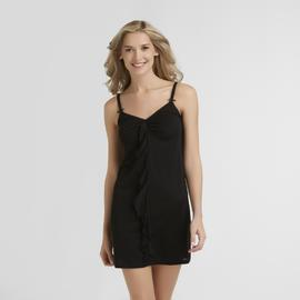 Sofia by Sofia Vergara Women's Ruffle Nightgown at Kmart.com