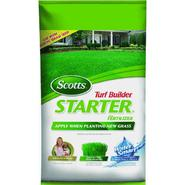 Scotts Turf Builder Starter Fertilizer at Kmart.com
