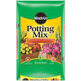 Miracle Grow Potting Mix 2 cu. ft. at mygofer.com