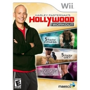 Majesco Harley Pasternak's Hollywood Workout at Kmart.com