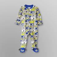 Small Wonders Infant Boy's Sleeper Pajamas - Dogs at Kmart.com