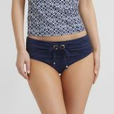 Jaclyn Smith Women's Grommet Bikini Bottoms at mygofer.com