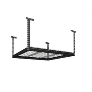 NewAge Products Ceiling Storage Rack 4'x4' at Sears.com