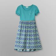 Piper Girl's Knit Dress - Heart at Kmart.com
