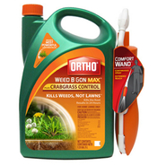 Ortho Weed-B-Gon Max Plus Crabgrass and Weed Killer Spray 1.1 Gallon at Kmart.com