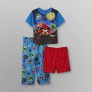 Angry Birds Toddler Boy's Pajamas Set - Space at Sears.com