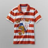 Route 66 Boy's Polo Shirt - Athletic at mygofer.com