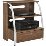 Altra Essex Highboy TV Stand at mygofer.com