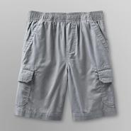 Basic Editions Boy's Cargo Shorts at Kmart.com