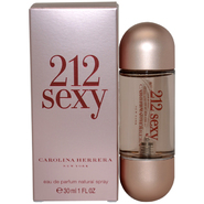 Carolina Herrera 212 Sexy by Carolina Herrera for Women - 1 oz EDP Spray at Kmart.com